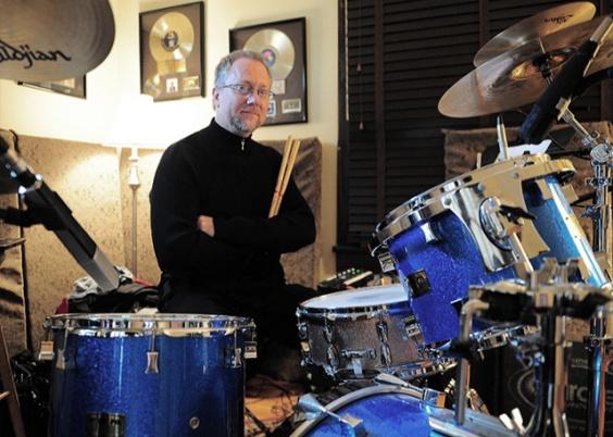 Brian Fullen (Bob Carlisle, Jamie Slocum)