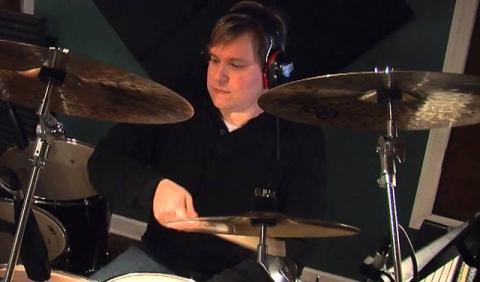 Dan Needham (Dave Barnes, Chris Sligh)