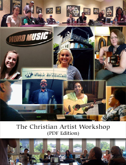 Christian Artists Workshop PDF eBook