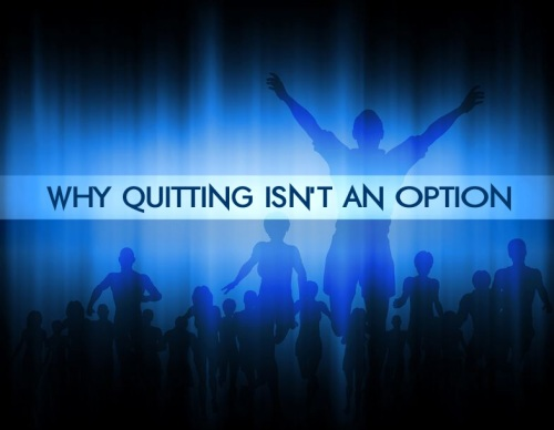 whyquitting