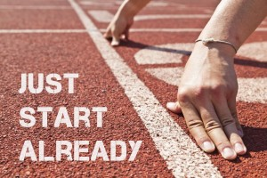 juststart