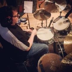 Drummer Dan Needham