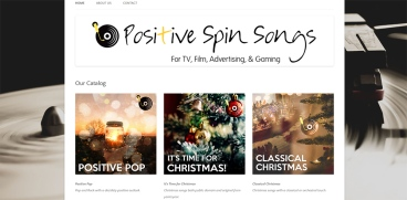 Positive Spin Site