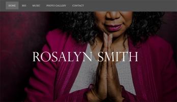Rosalyn Site